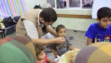 Photo of حملة الوفاء اﻷوروبية