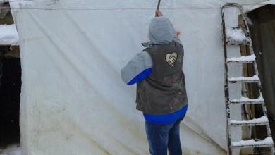 Photo of مساعدات طارئة وفورية في لبنان