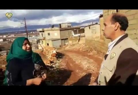 تقرير ميداني: فلسطينيو سورية في البقاع اللبناني .. بين مطرقة الجبال وسندان الإهمال