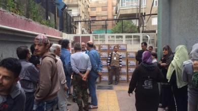 Photo of القافلة الرابعة عشرة إلى سورية – الوفاء الأوروبية تطرق أبواب مخيم اليرموك وتقدم المساعدات للاجئين