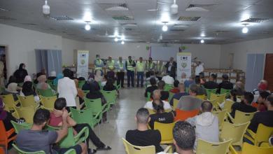 Photo of حملة وفاء وإخاء من أوروبا إلى مخيمات لبنان تنهي المرحلة الأولى بإغاثة 7 آلاف عائلة فلسطينية