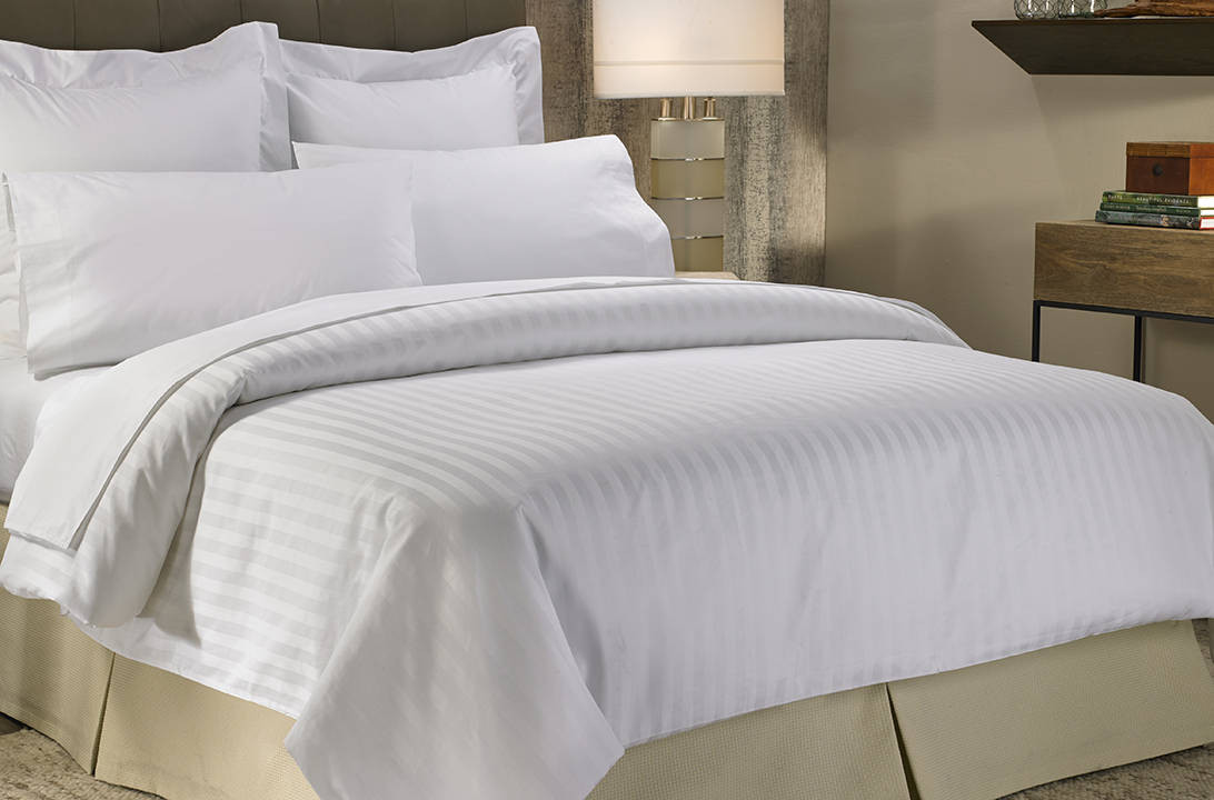Queen Duvet Cover Only Marriott Bed & Bedding Set - Marriott Hotel Store
