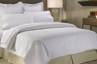Marriott Bed & Bedding Set - Marriott Hotel Store