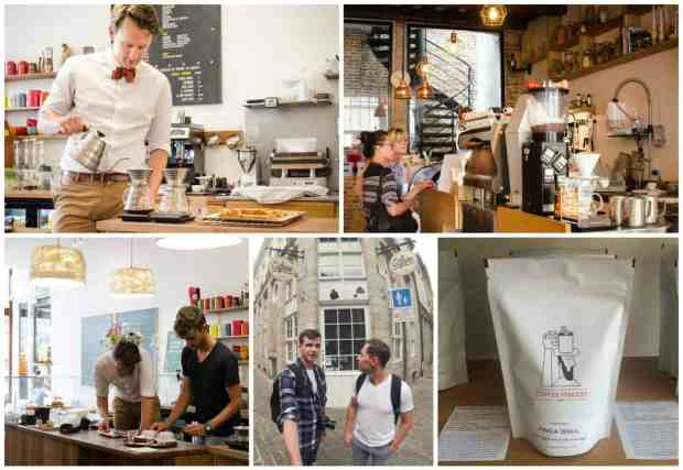 Speciality Coffee in Lille