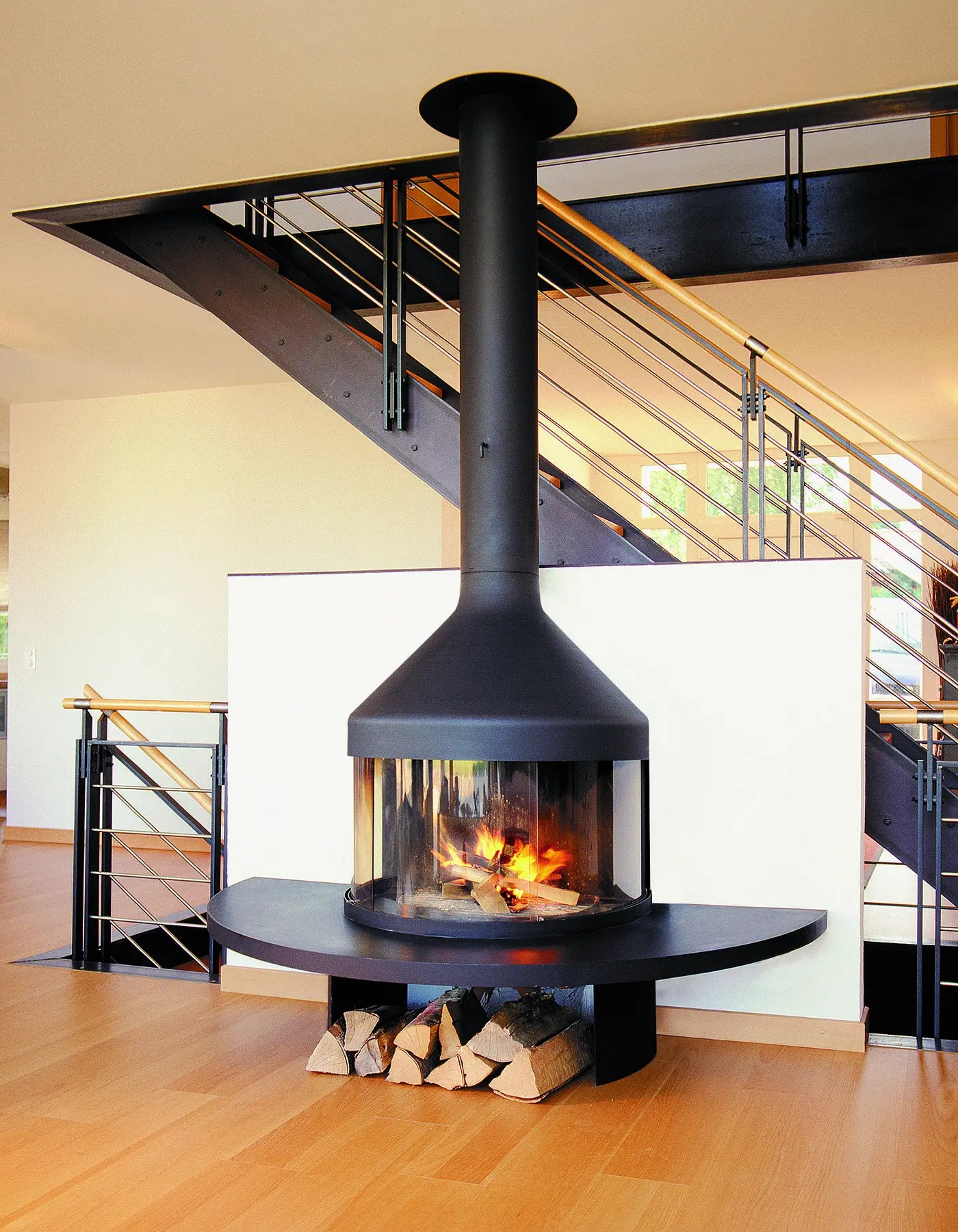 Modern Fireplace Insert Luxury Modern Gas Electric Wood Fireplaces European Home