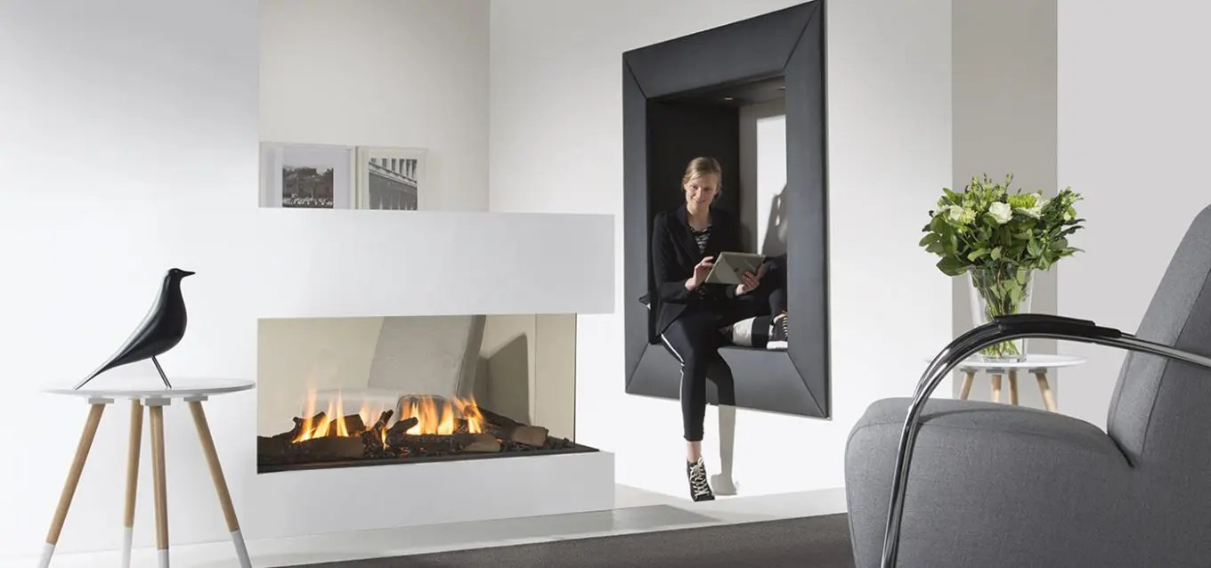 Direct Vent Gas Fireplace Ratings Lucius 100 By Element4 Peninsula Fireplace Direct Vent Gas