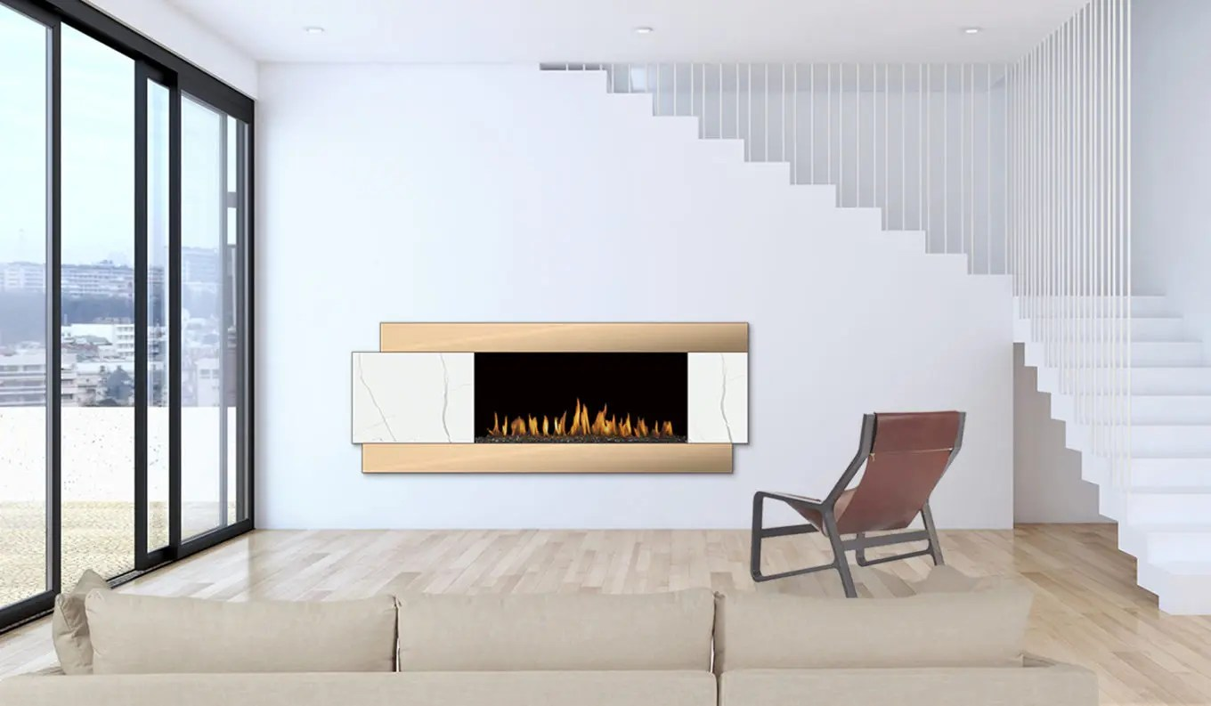 Design For Fireplace Fireplace Design Trends Top 2018 Looks And Ideas