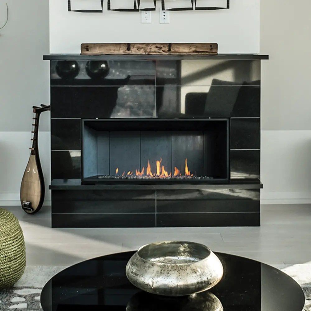 Gas Fireplace Faq Vent Free Gas Fireplaces Are They Safe European Home
