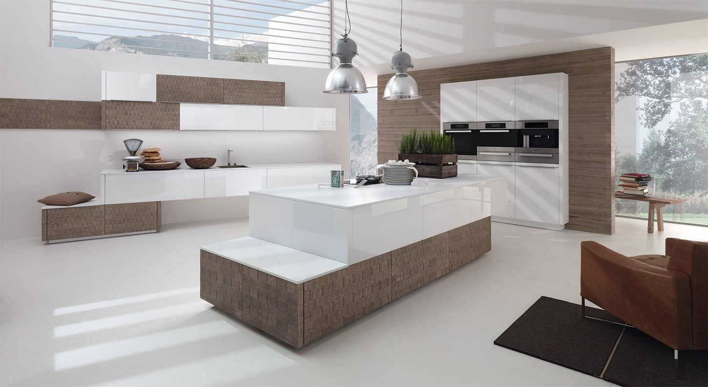 Innovative Kitchen Designs For Small Spaces European Kitchen Design Ekd