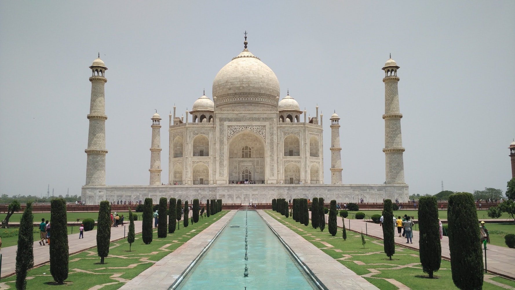 Taj Mahal Hd Wallpaper For Laptop The Three Biggest Challenges For India S Future The