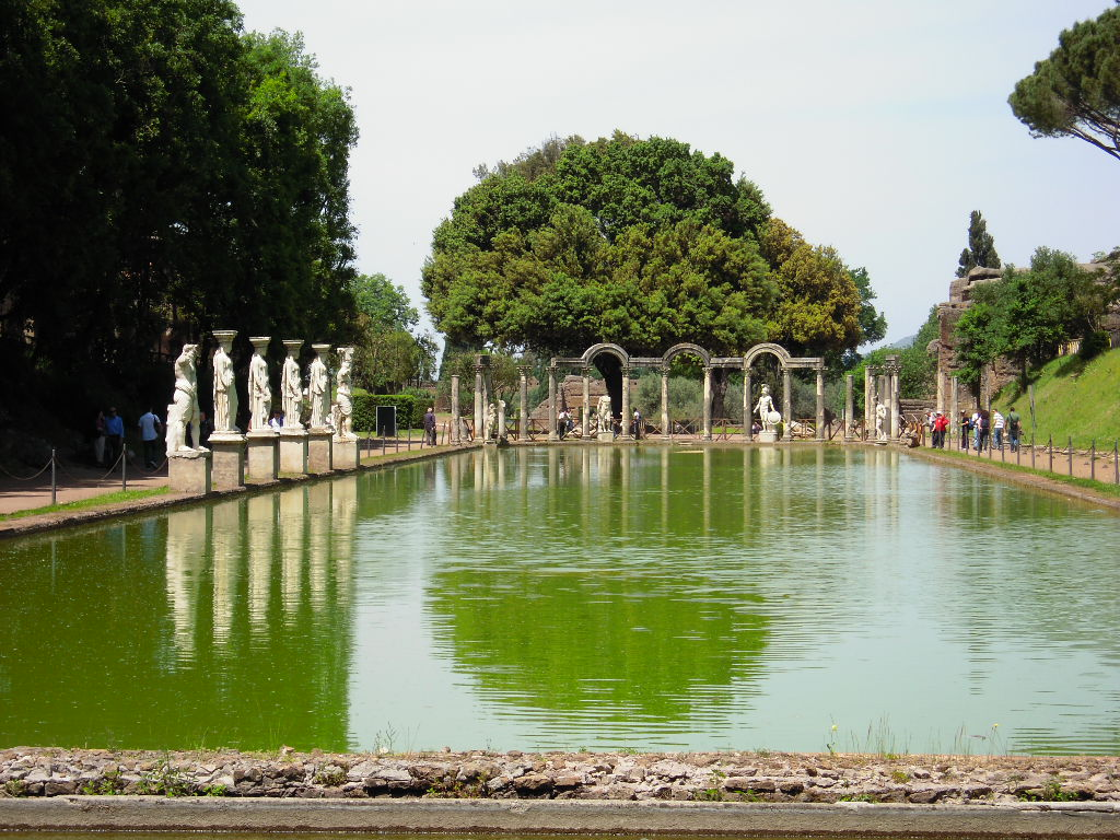 Tivoli Rome Weather Gardens To Visit In Rome Europeantraveller 39s Weblog