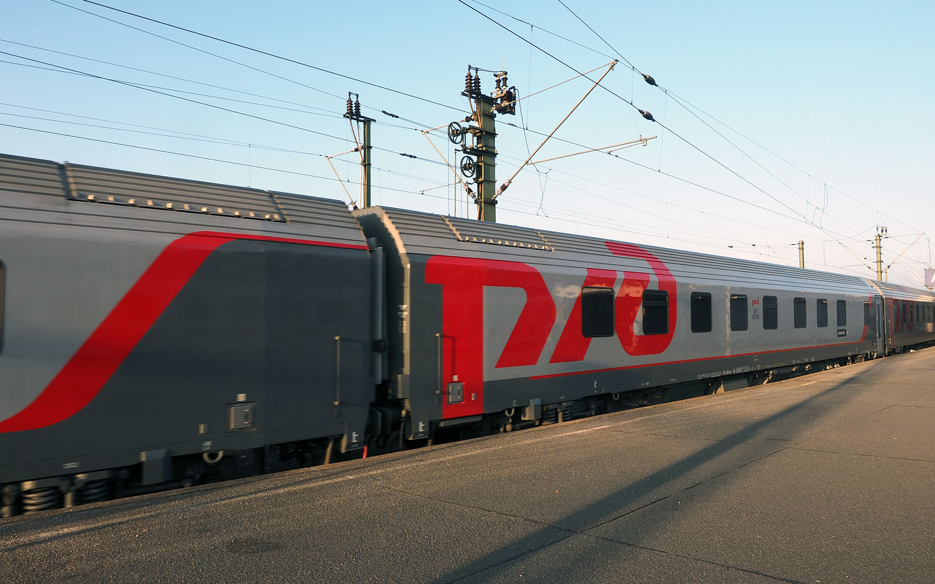 Paris Train Europe By Rail Paris To Berlin Return Of A Direct Overnight Train
