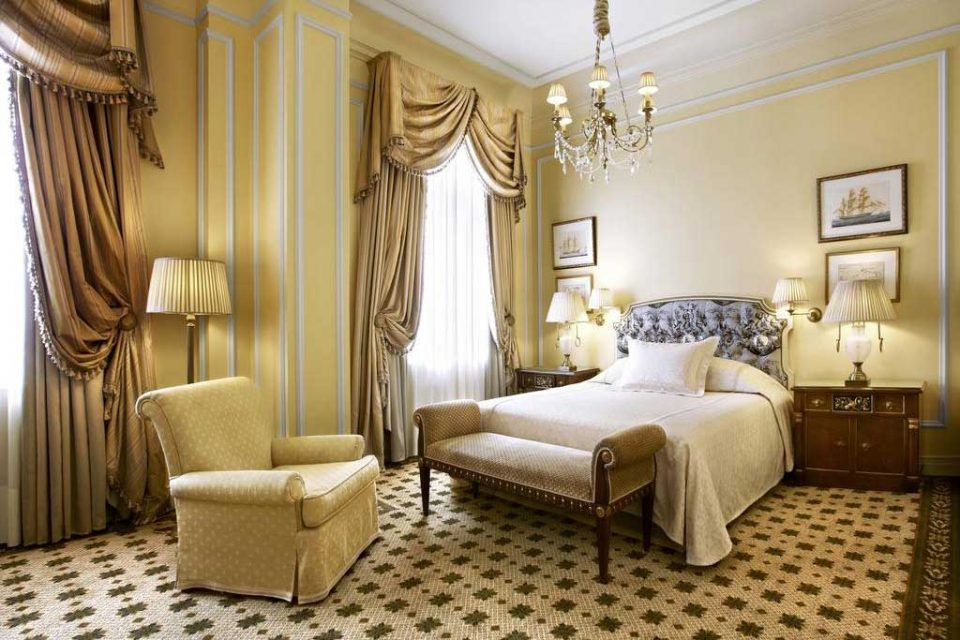 Divani Caravel Cafe Best Luxury Hotels In Athens