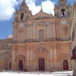 Mdina_Cathedraal