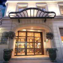 Hotel Royal Saint-Honore in Paris 1st Arrondissement