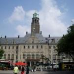 Rotterdam-Town-Hall