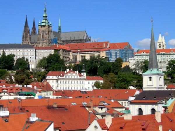Prague Castle Hotel 5 Star 5 Star Hotels in Prague