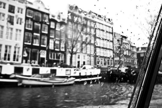 Amsterdam Channel Cruise