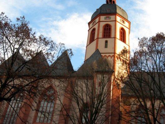 St Stephan's Church