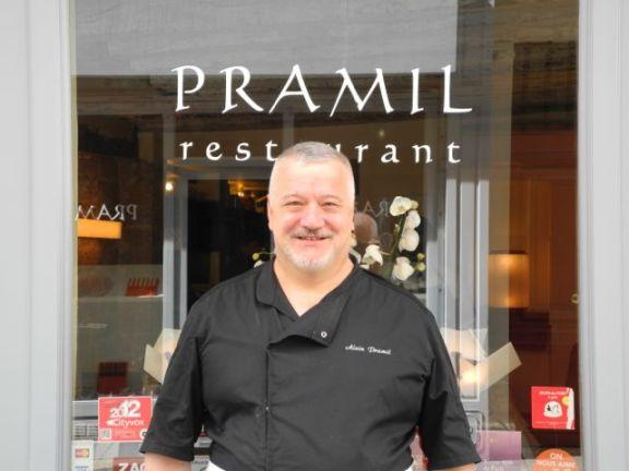 Alain Pramil