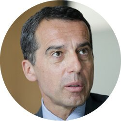 """""""Repowering Europe: How To Combat Austerity, Alienation and Brexit"""" by Christian Kern"""