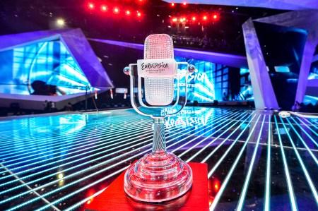 United Kingdom 2016 Eurovision