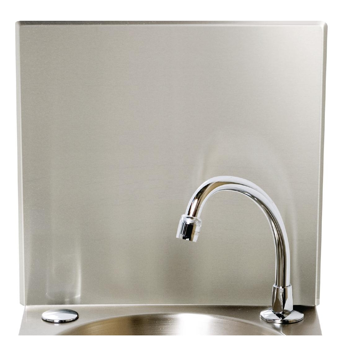 Stainless Steel Splashback Stainless Steel Splashback Panel Hand Wash Basins Sinks Wash