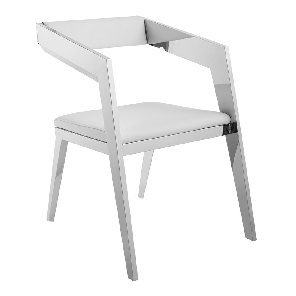 Modern Dining Chairs Ackerly Dining Chair Eurway