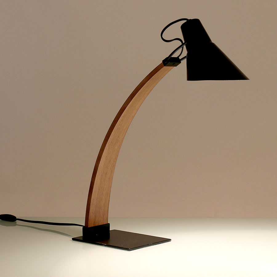 Desk Lamp Nathaniel Desk Lamp Black