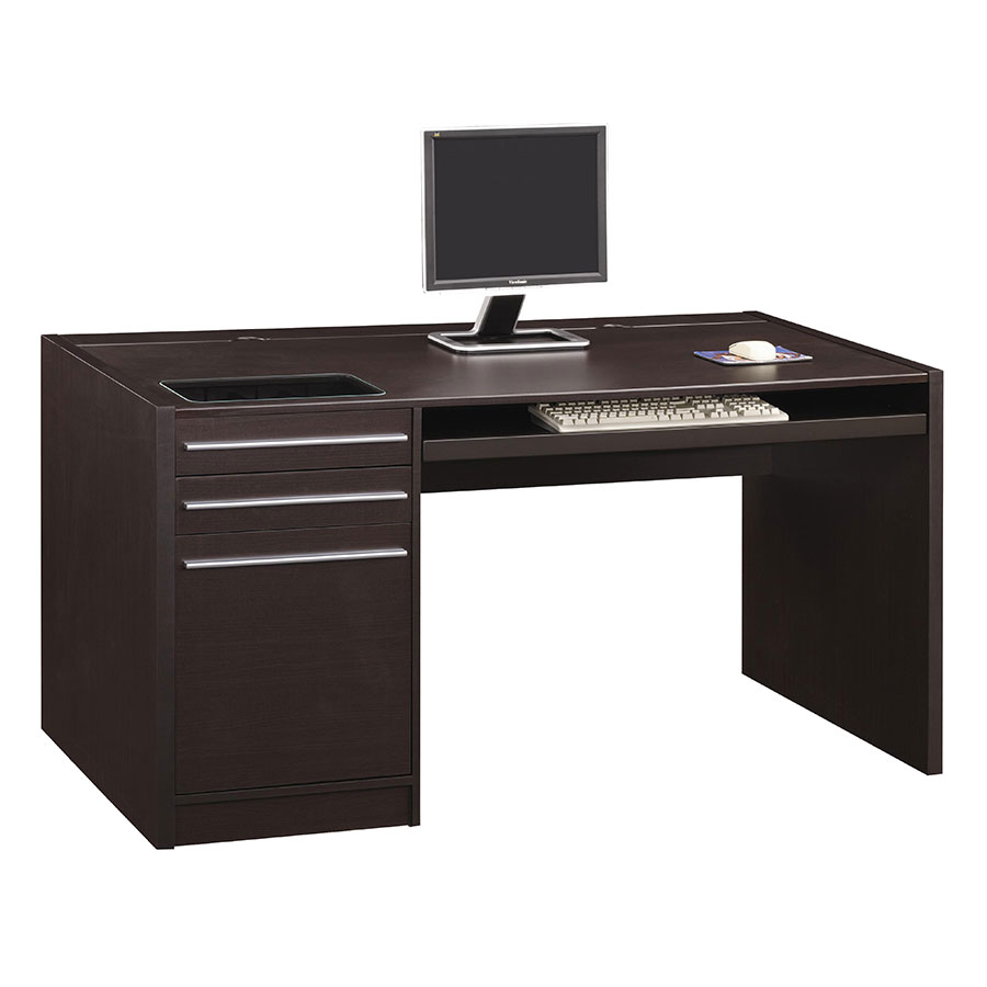 Desks With Drawers Octavio Desk