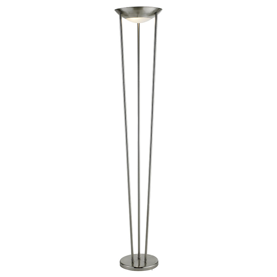 Pedestal Floor Lamps Odin Floor Lamp