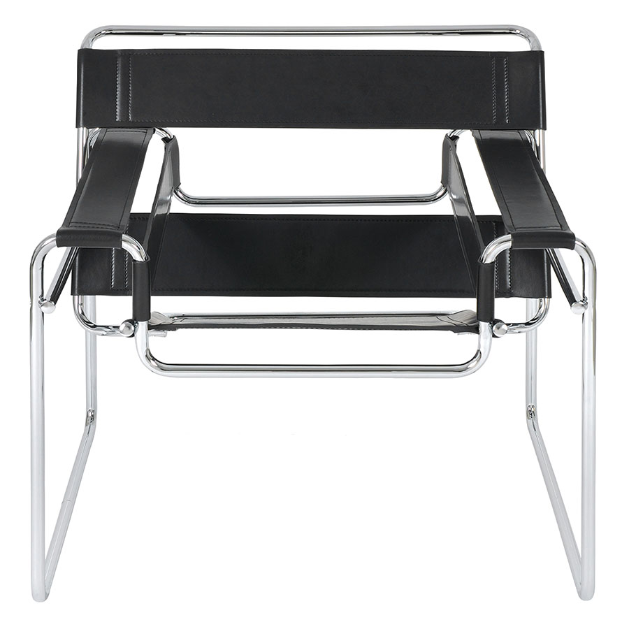 Wassily Chair Wassily Chair Black