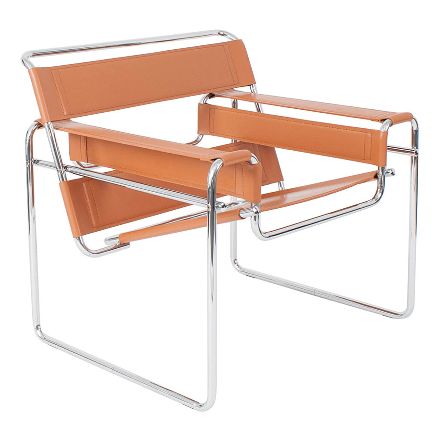 Wassily Chair Wassily Chair Cognac