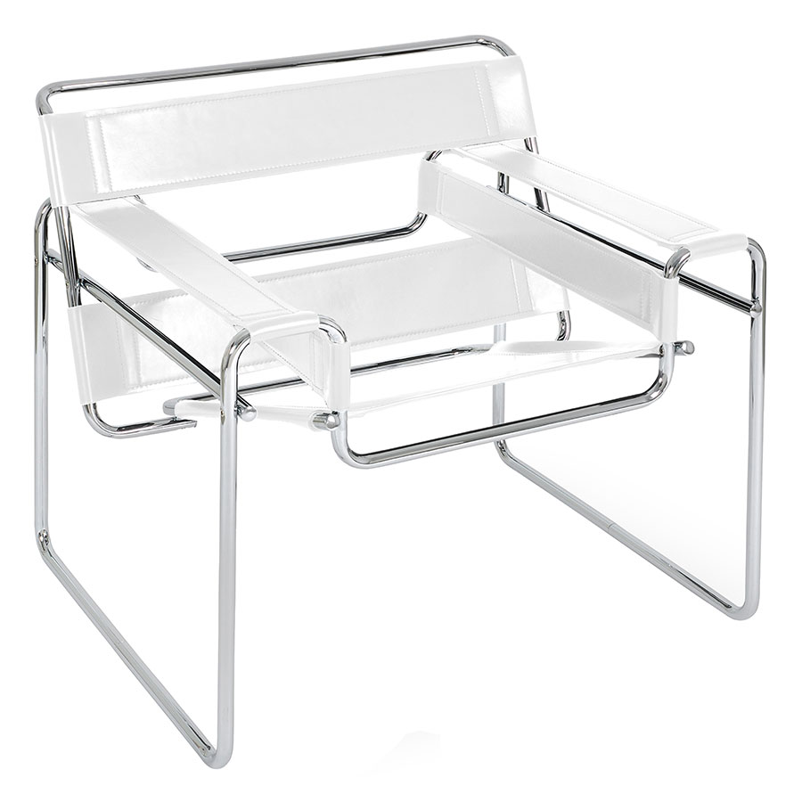 Wassily Chair Wassily Chair White