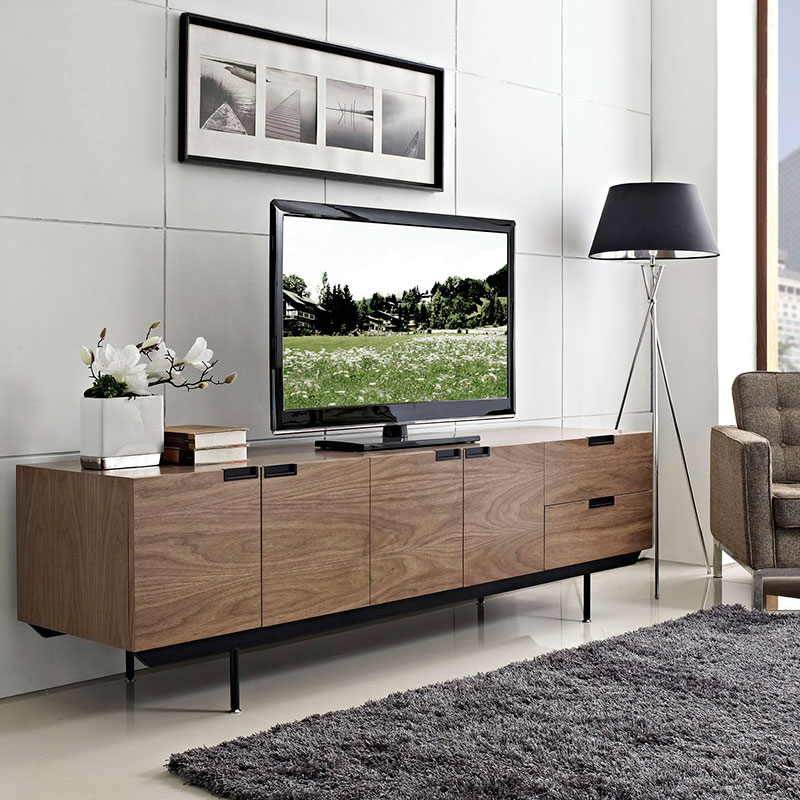 Tv Sideboard Modern Buffets | Hays Sideboard | Eurway Furniture