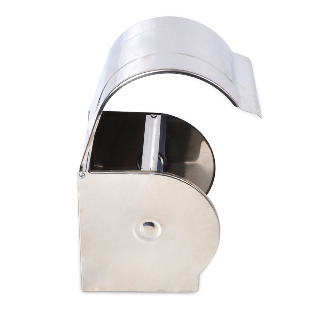 Stainless Steel Toilet Paper Stand Stainless Steel Bathroom Toilet Paper Holder Roll Tissue