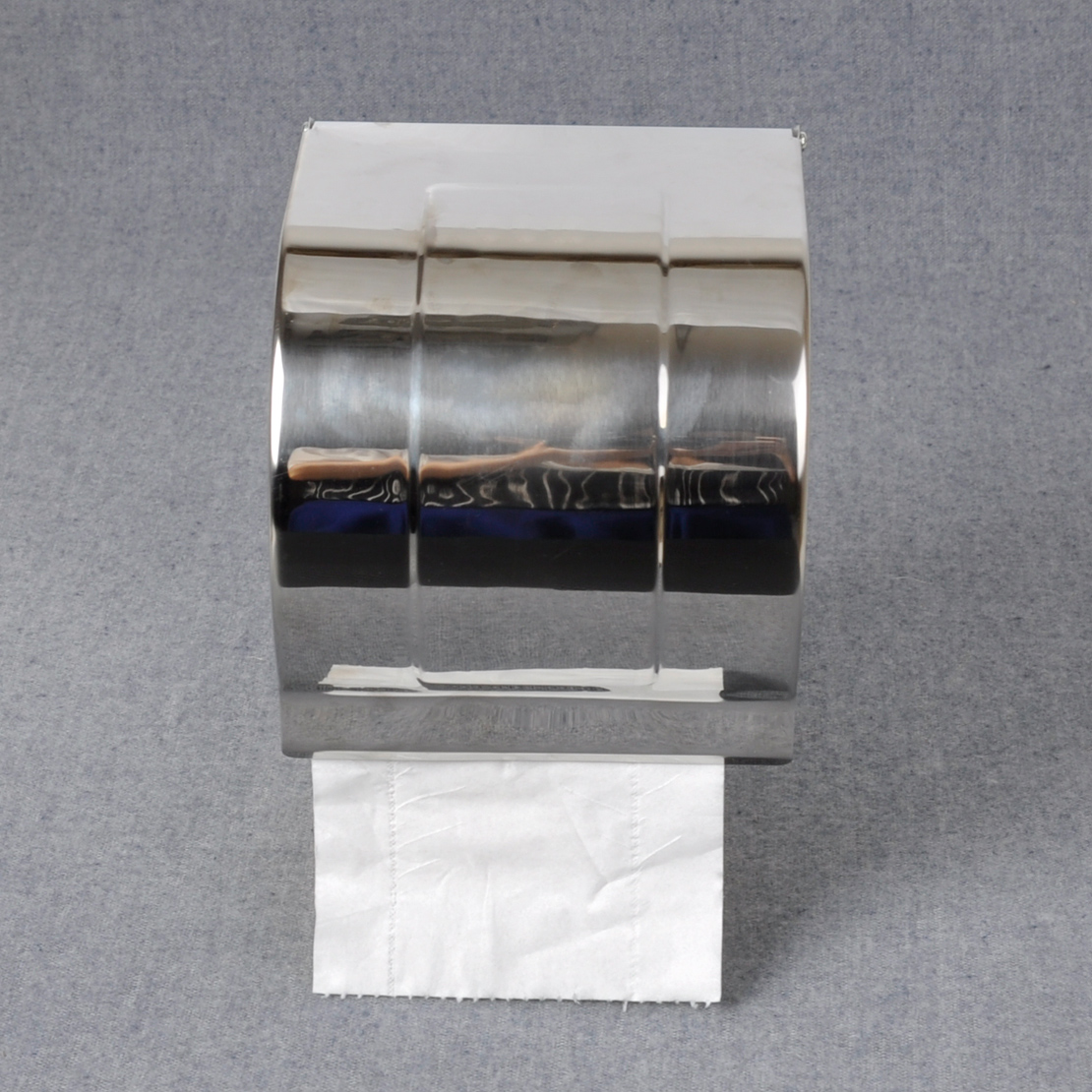 Stainless Steel Toilet Paper Stand Bathroom Stainless Steel Toilet Paper Holder Roll Tissue