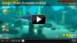 Robo Shark Hungry Shark Evolution