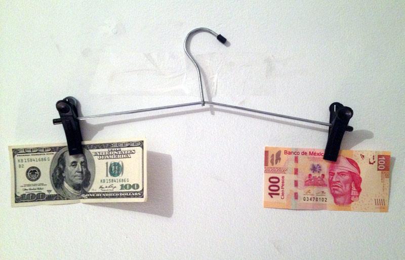 Dólares americanos ou pesos mexicanos? Qual a melhor moeda para levar ao México? [diário de viagem]