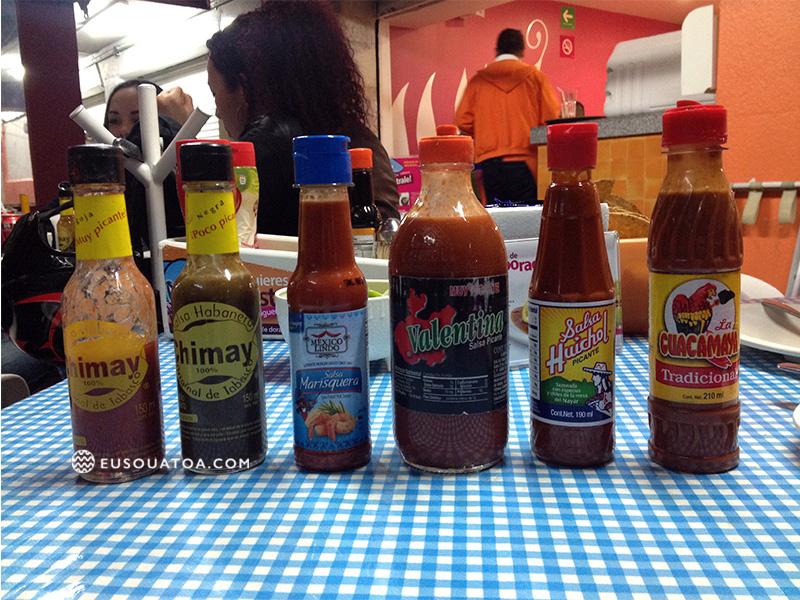Arde ou não arde? Dicas para lidar com as pimentas mexicanas