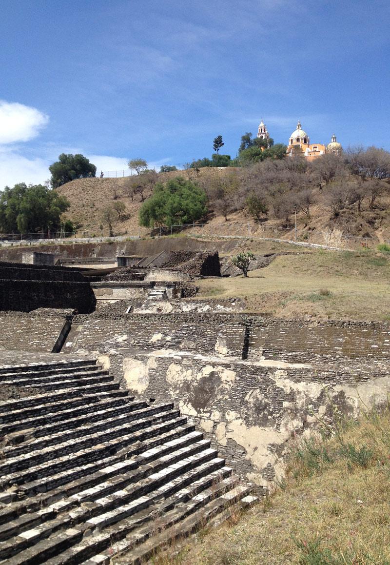 Cholula-Puebla-eusouatoa