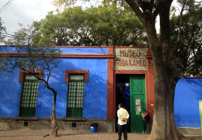 Museo-Frida-Kahlo-Casa-Azul-eusouatoa