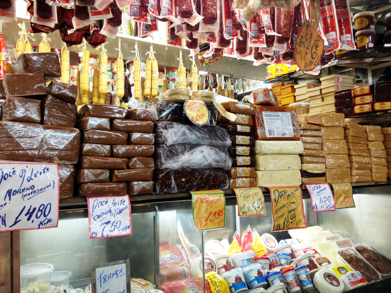 Mercado Central de BH: produtos para levar pra casa e ter saudades de Minas