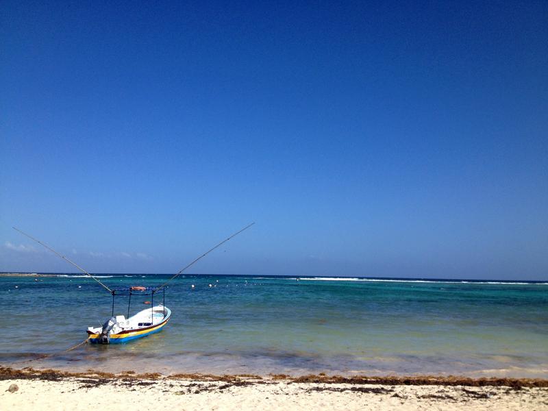 Não vá a Cancún! Evite essa cilada e conheça a verdadeira península de Yucatán