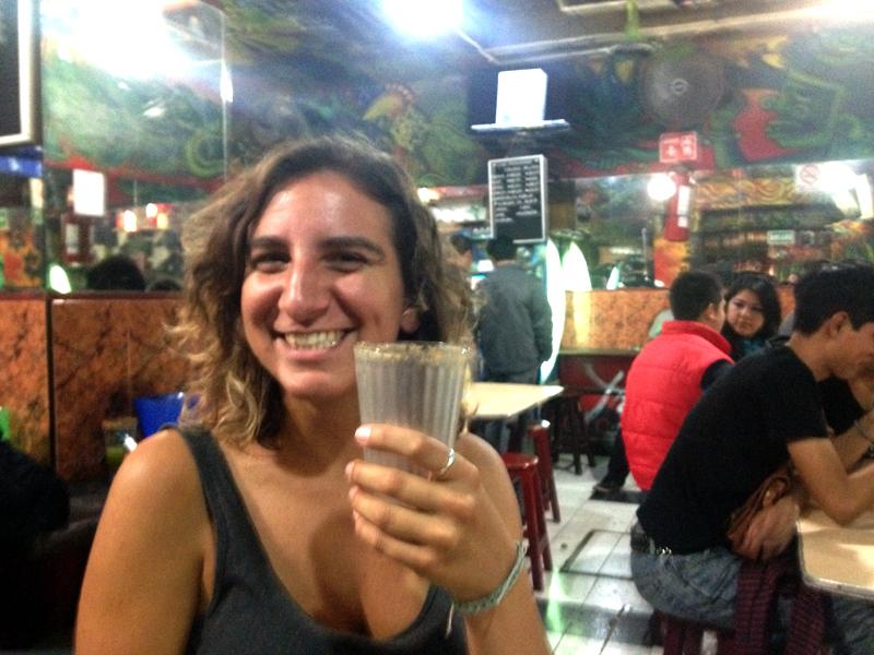 Pulque, a estranha bebida ancestral que só dá pra provar no México