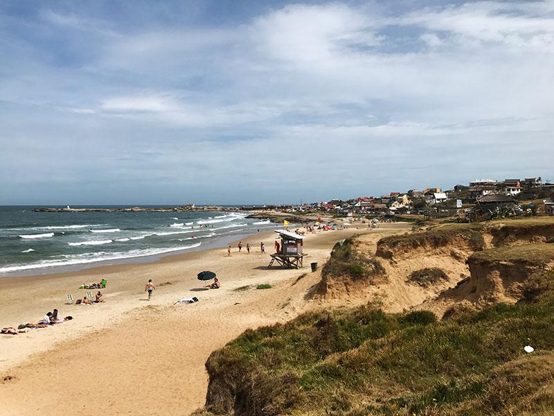 Conheça Punta del Diablo, praia no litoral norte do Uruguai