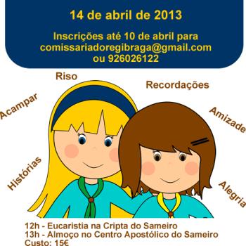 ConviteAlmocoAntigasGuias