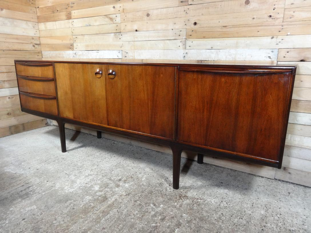 Vintage Rosewood Sideboard Eu Vintage Specialise In Retro Vintage 1960s Furniture Teak Retro