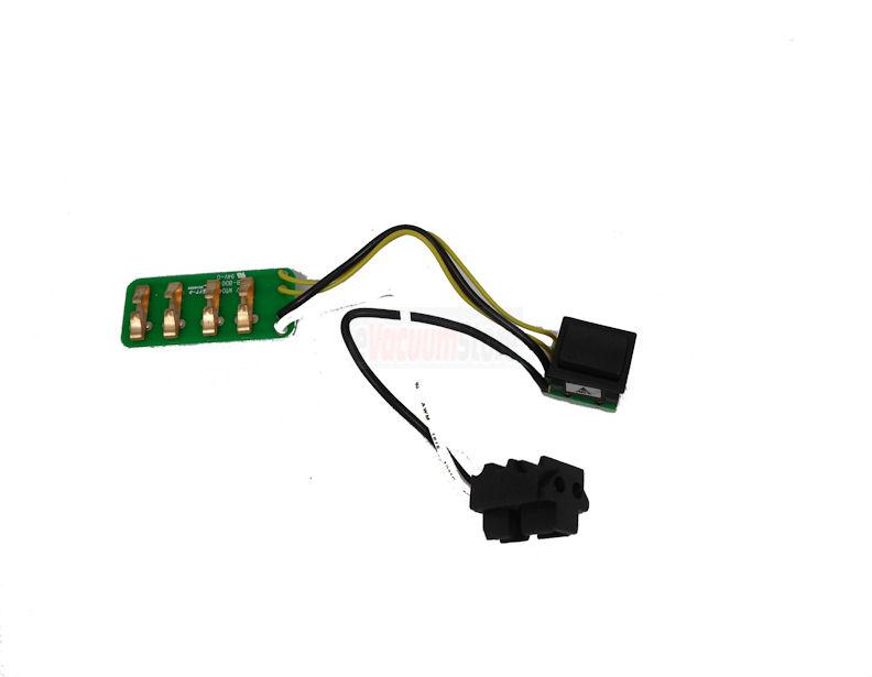 Beam Rugmaster Wire Harness w/ Switch  Plug Assy eVacuumStore