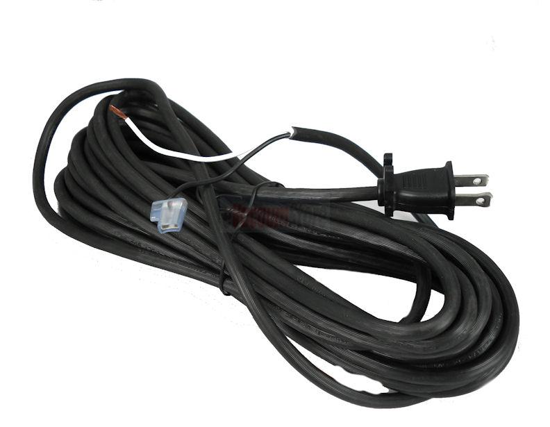 Eureka Vacuum Heavy Duty Power Cord 1900 Series evacuumstore